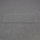 Чехол Ultra Thin Air Samsung A730 transporent, фото 4