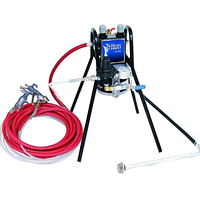 Комплект  GRACO TRITON Воздушного распыления