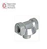 Алюминиевый адаптер для фильтров тонкой очистки 400-й серии 1' BSP (до 65 л/мин) CIM-TEK