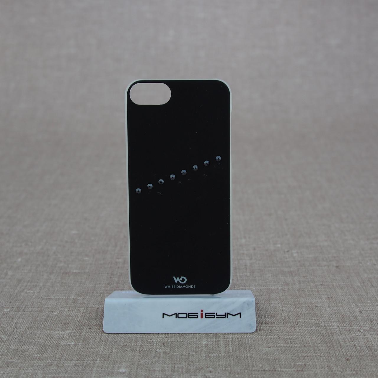 Чохол White Diamonds iPhone 5s / SE Sash black EAN / UPC: 426023763144