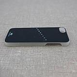 Чохол White Diamonds iPhone 5s / SE Sash black EAN / UPC: 426023763144, фото 4