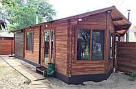 Преимущества раннего бронирования строительства деревянных домов  в 2019 году