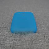 Чехол Ozaki O!Coat 0.4 Samsung Galaxy S3 mini [i8190] Jelly light-blue [OC700BU] EAN/UPC: 471897170008, фото 5