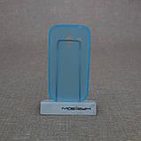 Чехол Ozaki O!Coat 0.4 Samsung Galaxy S3 mini [i8190] Jelly light-blue [OC700BU] EAN/UPC: 471897170008, фото 2