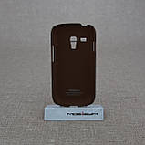 Накладка ROCK NakedShell Samsung Galaxy S3 mini [i8190] Coffe EAN/UPC: 695029064471, фото 2