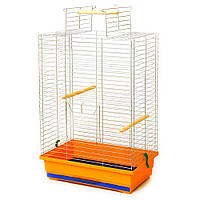 Клетка  для попугая Нимфа (470х300х660), фото 1