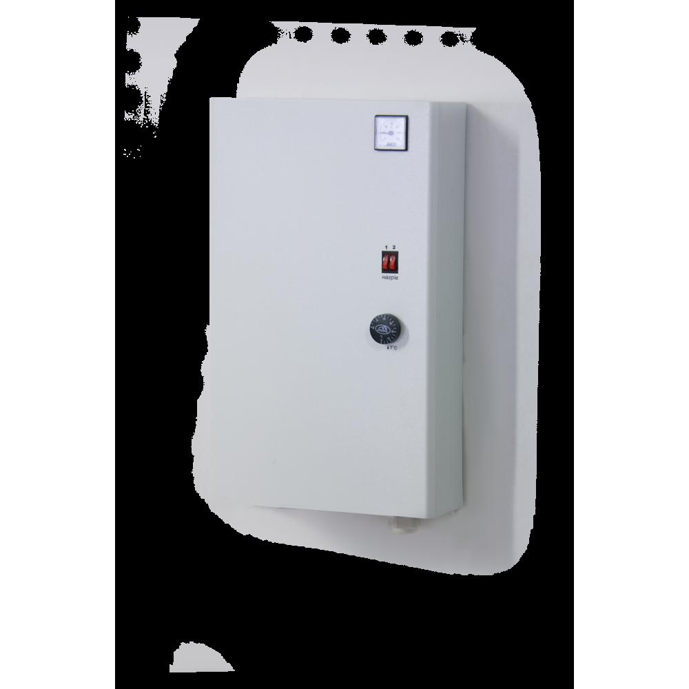 Электрический проточный водонагреватель DNIPRO КЭО 18-П