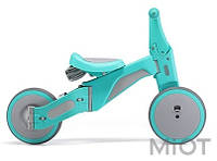 Дитячий велосипед 700Kids TF1 Green