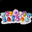Набор Hatchimals: лоточек с двумя коллекционными фигурками в яйцах Spin Master, фото 2