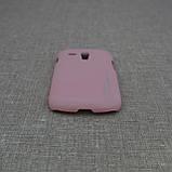Накладка ROCK New NakedShell Samsung Galaxy S3 mini [i8190] pink EAN/UPC: 695029064475, фото 4