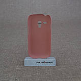 Накладка ROCK New NakedShell Samsung Galaxy S3 mini [i8190] pink EAN/UPC: 695029064475, фото 2