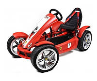Веломобиль Ferrari FXX Exclusive, фото 1