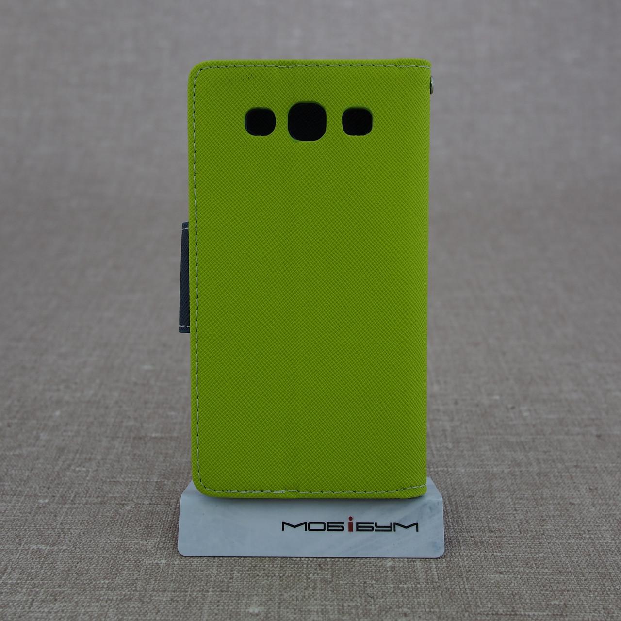 Goospery Fancy Diary Samsung S3 i9300 green
