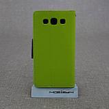 Чехол Goospery Fancy Diary Samsung S3 i9300 green, фото 2