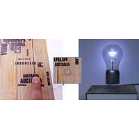 Левитационная лампа (Книжка Сountries) Левітаційна лампа книжка антигравитационная страны уникальная необычная, фото 2
