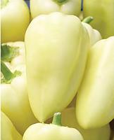 Семена перца сладкого Данай F1 250 семян Nasko