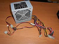 Блок питания для компьютера 400W + 6 pin