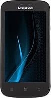 Мобильный телефон смартфон Lenovo IdeaPhone A760 (Black)