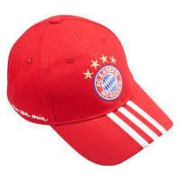 Мужская кепка(Бейсболка) Adidas Bayern Munchen 3S