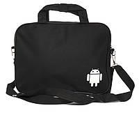 Сумка для документов илиноутбук, планшетart. 08-9 (103507)черная, фото 1