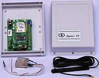 Лунь 7Т - прибор охранной сигнализации с блоком питания