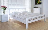 Деревянная кровать Луизиана 90х190 см. Meblikoff