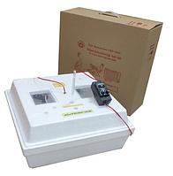Инкубатор Forte 80 яиц с электронным регулятором