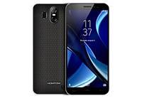 Смартфон Homtom S16 Black, 2 камеры!, фото 1