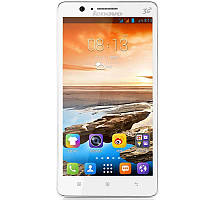 Мобильный телефон смартфон Lenovo A358t (White)