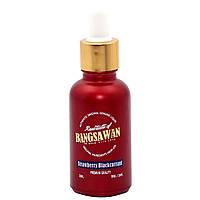 Жидкость для электронных сигарет Bangsawan 30ml клубника+черная смородина