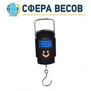 Кантер электронный 602L (50 кг)