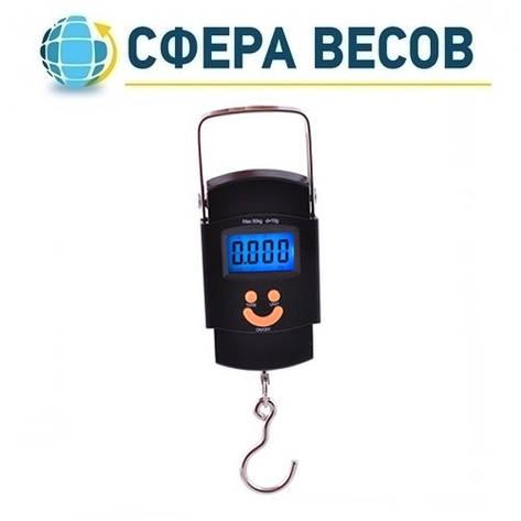 Кантер электронный 602L (50 кг), фото 2