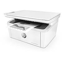Wifi принтер HP LaserJet Pro M15W
