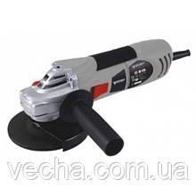 Болгарка Forte EG 10-125 New (d 125 мм, 1000 Вт, хорошее охлаждение)