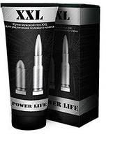Крем для збільшення члена xxl Power Life