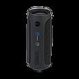 Колонка портативная беспроводная JBL Flip 4, влагозащитная Bluetooth акустика, Реплика супер качество, фото 5