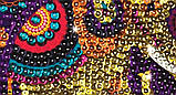 Мозаика из пайеток 'Попугаи' (Пм-01-17), фото 4