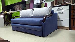 Дитячий диван Малютка (81, 106, 136, 156 см)