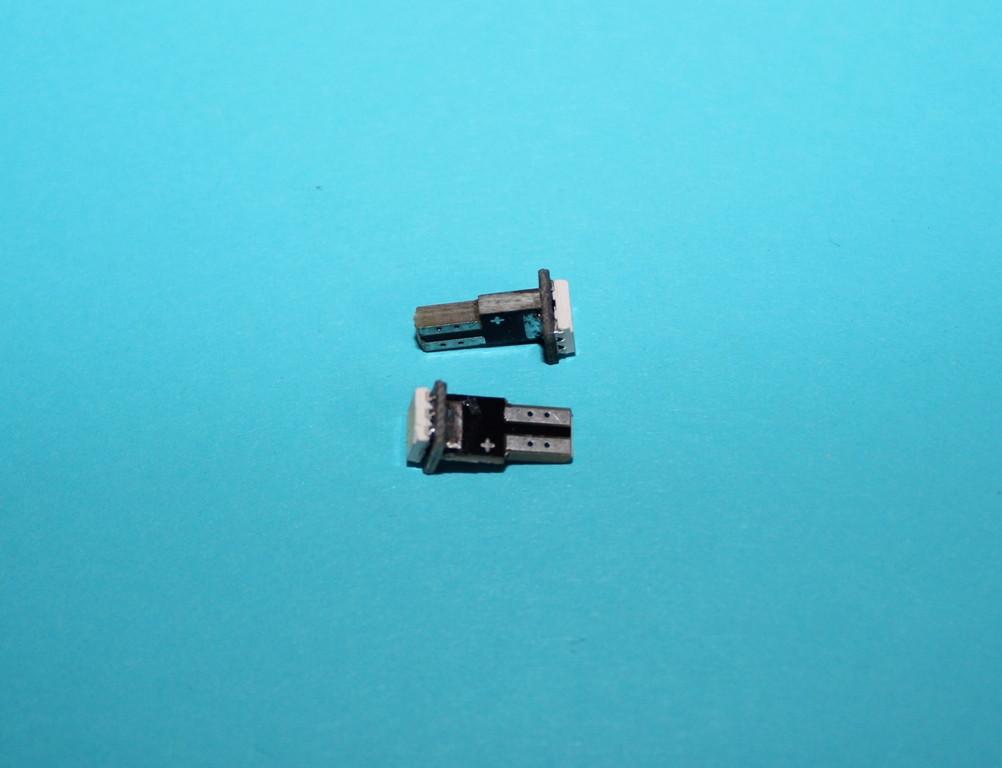 Лампа освещения панели приборов T5-5050-A 1SMD
