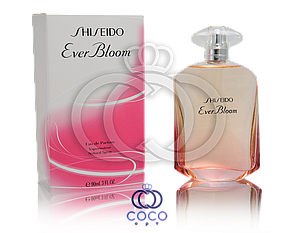 Женская парфюмированная вода Shiseido Ever Bloom ОАЭ