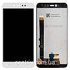 Дисплей (екран) для Xiaomi Redmi Note 5A/Redmi Note 5A Prime/Redmi Y1 + тачскрін, колір білий 3/32 Gb/ 4/64 Gb