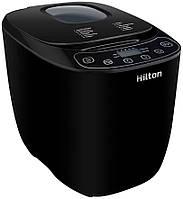 Хлебопечка HILTON HBM-192 12 программ