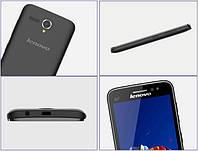 Мобильный телефон смартфон Lenovo A380T (Black)