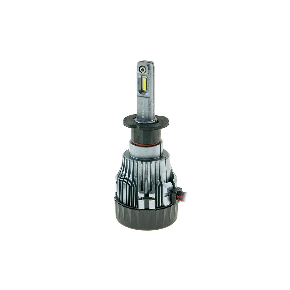 Автолампа LED H3 Cyclon 5000LM, 5000K, 12-24V CREE type 19