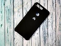 Чехол-накладка Original Soft Case Huawei Y7 2018 Black