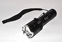 Фонарь светодиодный Bailong BL- 8011, фото 1