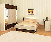 Модульная спальня Комфорт комплект