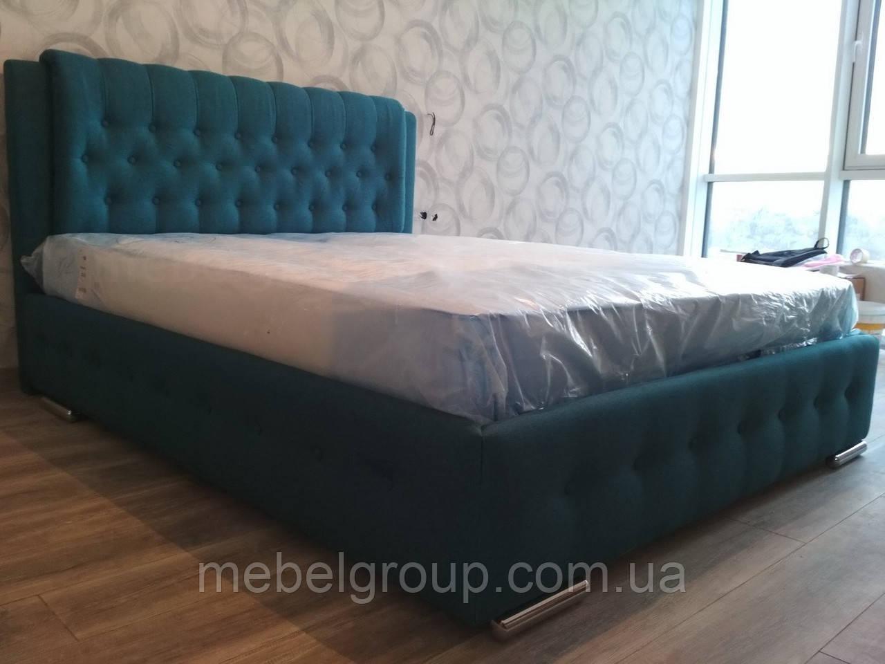 Ліжко Беатріс 180*200, з механізмом