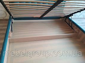 Кровать Беатрис 180*200 с механизмом, фото 3