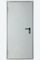 Дверь противопожарная  ЕI 30   техническая